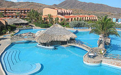 Foto Costa Caribe Beach Hotel & Resort en Margarita