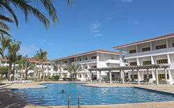 Foto Sunsol Ecoland & Beach Resort en Margarita
